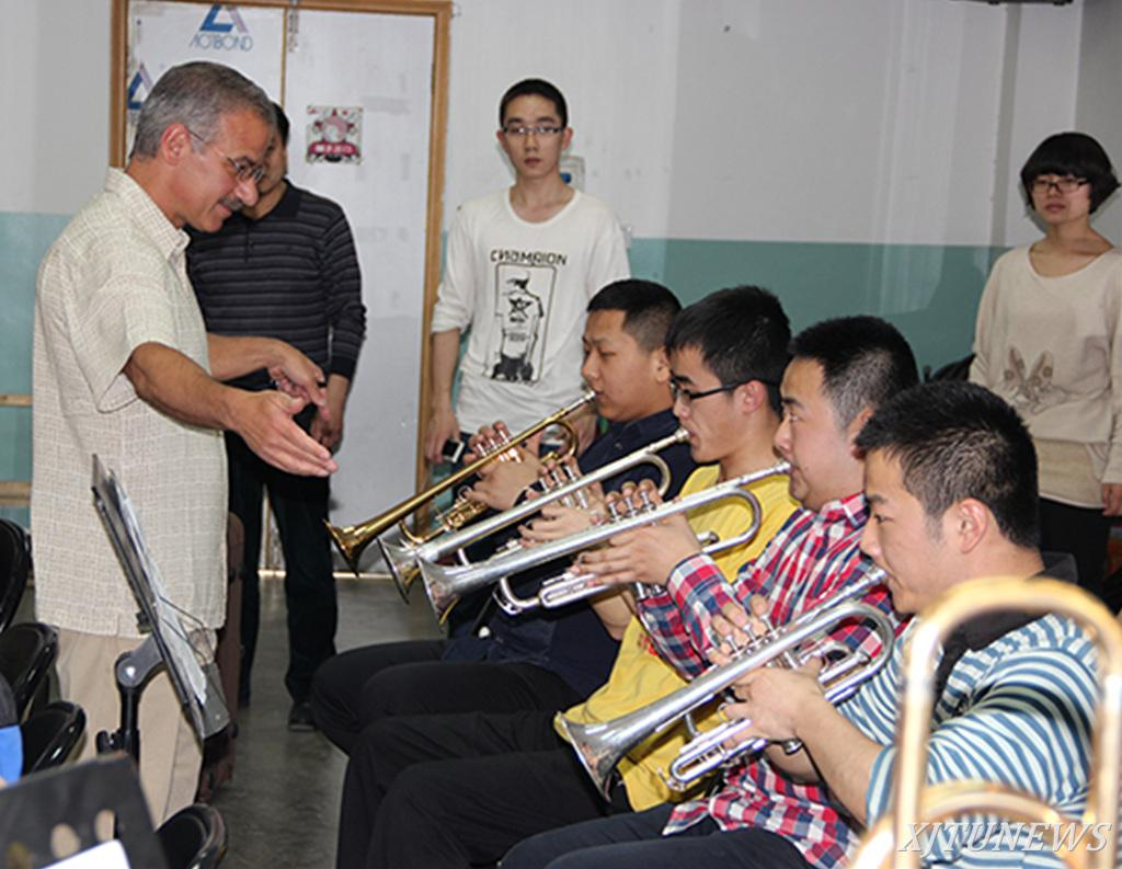 国歌单簧管谱子