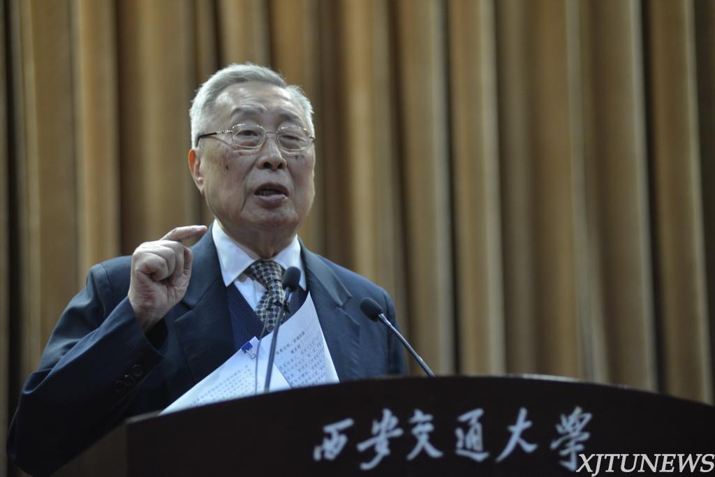 谢友柏:中国机械摩擦学事业的重要开拓者