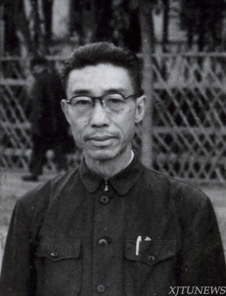 """彭康校长与他的""""三活跃""""思想"""