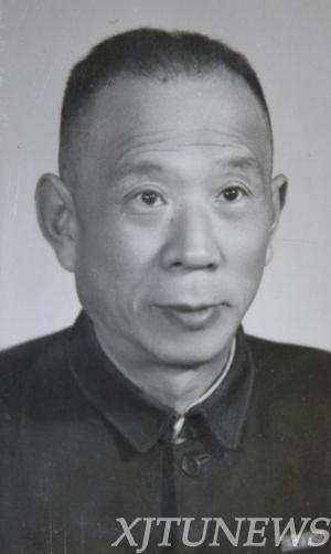 谢景奎:著名的内科学家暨地方病学家