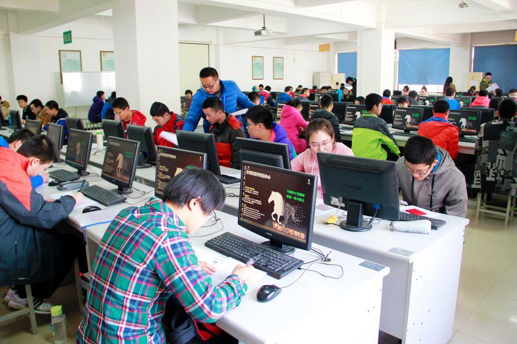 2016年西安交通大学少年班选拔复试举行