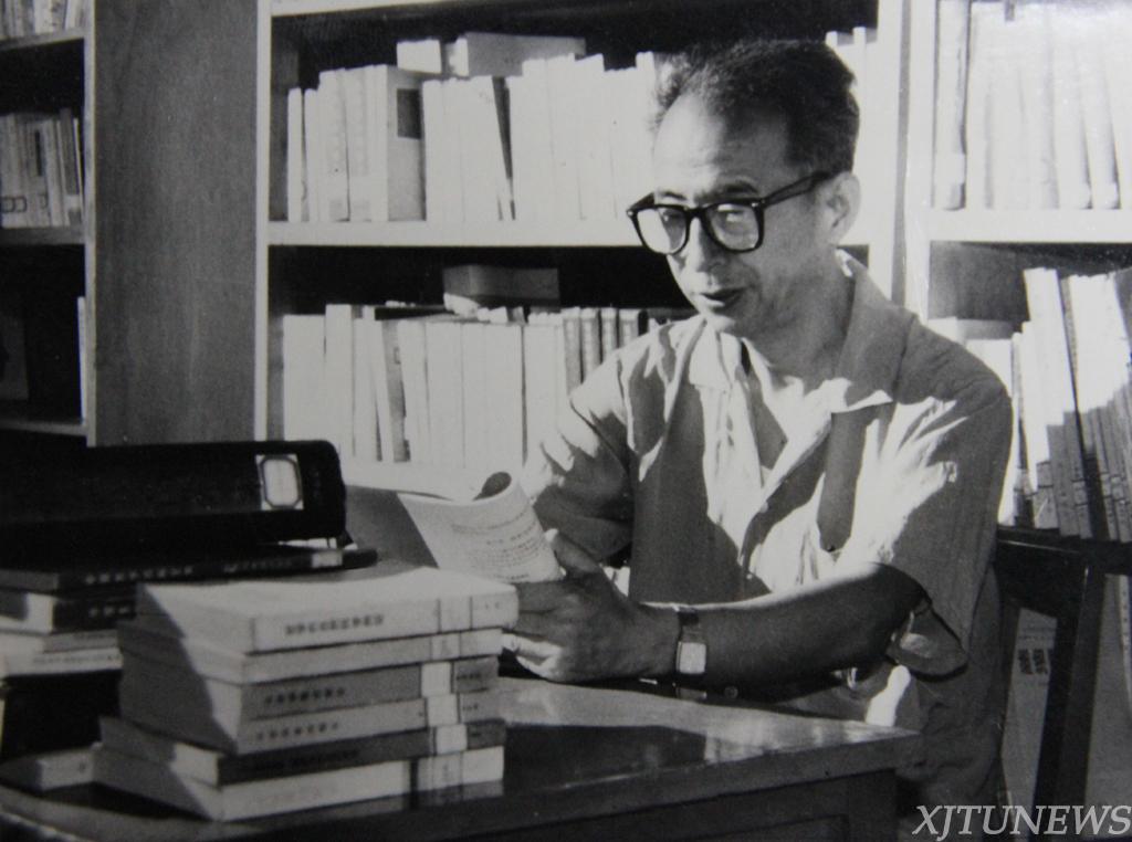 张文:我国著名的医学哲学家暨医史学家