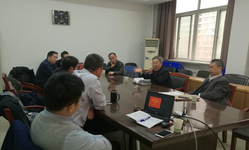 【追赶超越】核科学与技术学院与中国核动力研究设计院共谋发展