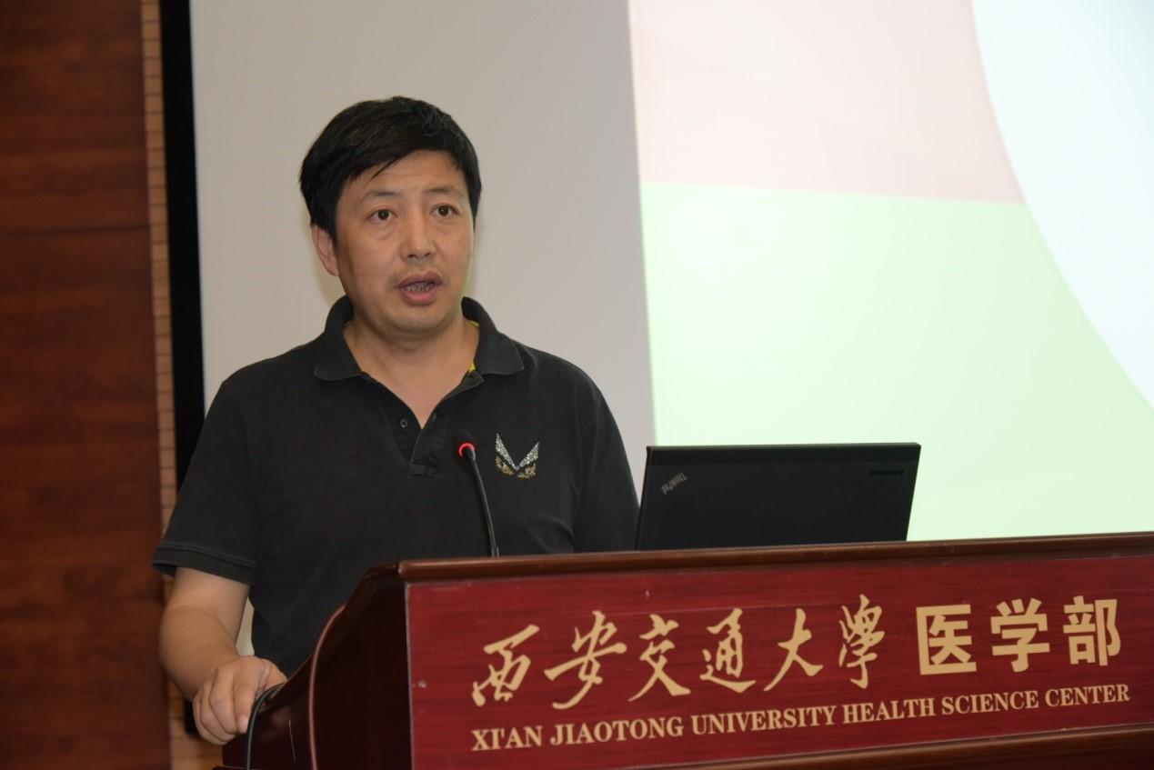 国际教育学院举办留学生论坛-西安交大新闻网