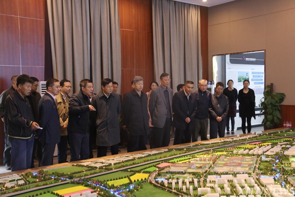 【聚焦创新港】教育部副部长杜占元调研创新港建设工作关于叛逆孩子的教育
