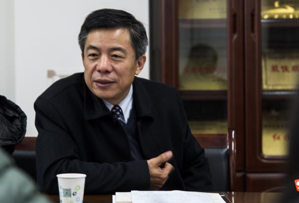 张汉荣副校长参加文治书院教工党支部组织生活会山东招生考试院吧
