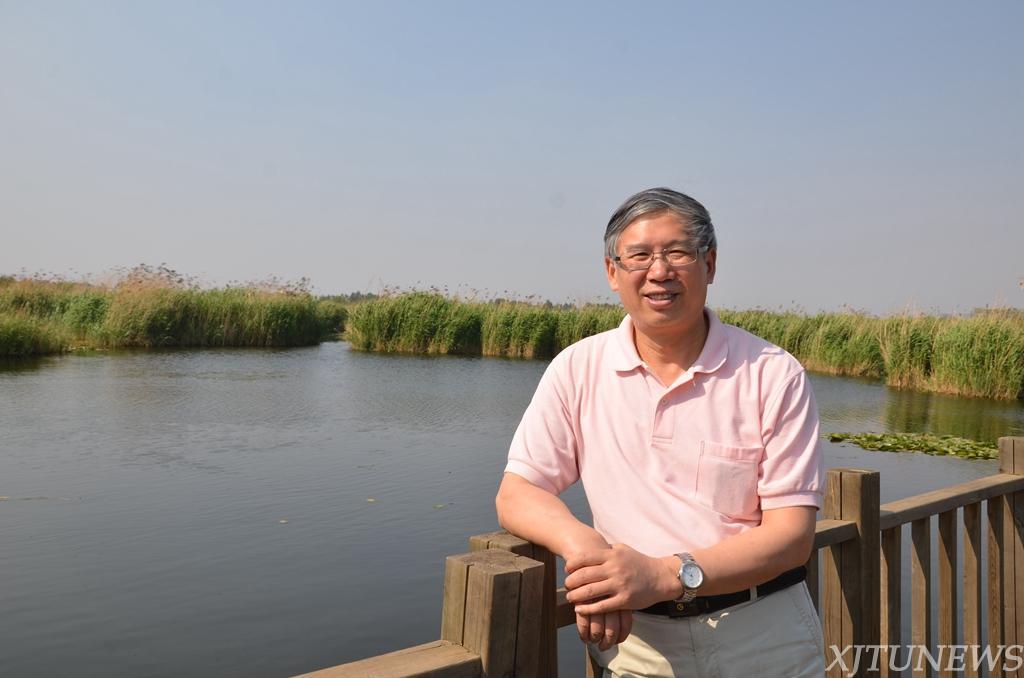 【交大力量】邢建东:铸造耐磨材料研究的执着践行者关于教育的演讲稿
