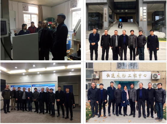 西安交大国家技术转移中心组织石嘴山企业来校开展二次产学研对接活动海边教育电话
