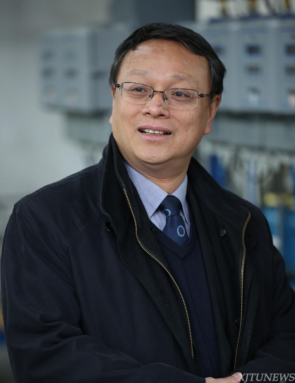 【给总书记说说心里话】郭烈锦:西迁精神再出发 新时代要有新作为中国教育最好的城市