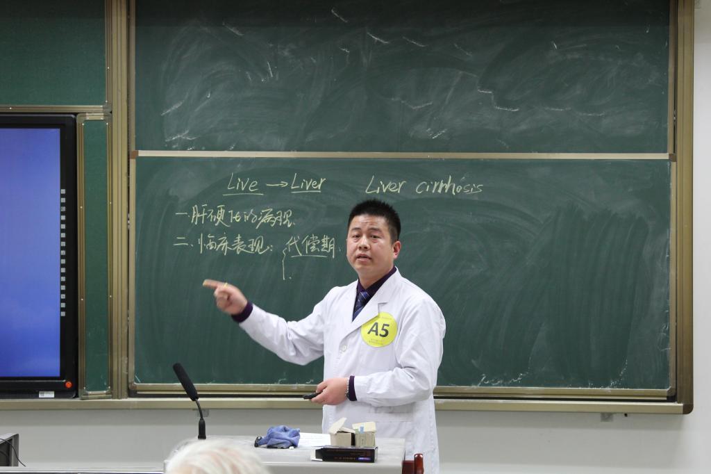 【教学一线】西安交通大学2017年下半年教师授课竞赛圆满落幕