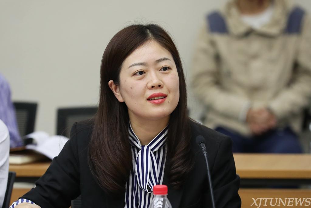 西安交大召开首场科技成果新闻发布会奥鹏教育学生平台