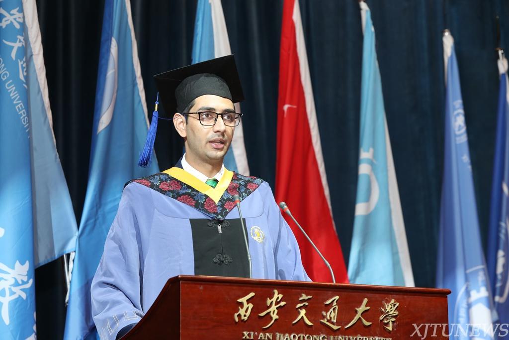 西安交通大学2018年研究生毕业典礼暨学位授予仪式举行音乐教育的重要性