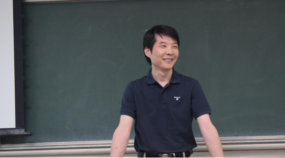 """""""丝路 文化 西安""""人文学院2018年全国优秀大学生夏令营举行"""