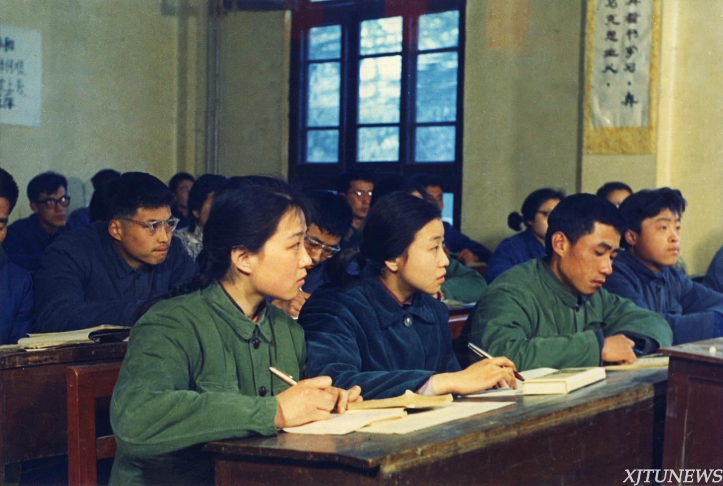 【回眸四十年】搏击改革壮阔潮 镌刻爱国奋斗情