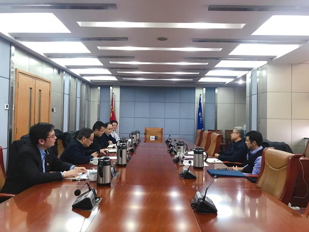 在陕教育部直属高校组织部长座谈会在西安交大召开