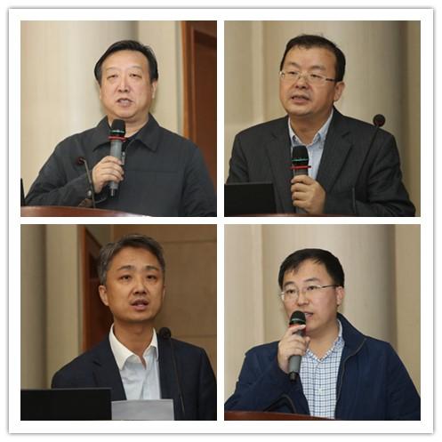 陕西省创新驱动共同体自动驾驶专